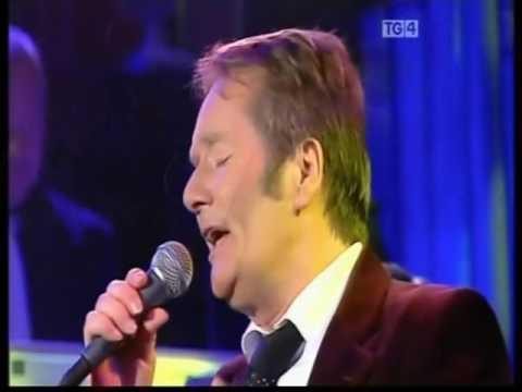 Tony Stevens - The Yellow Bandana