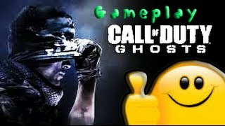 Call of duty Ghosts gameplay ita - Deathmatch a squadre