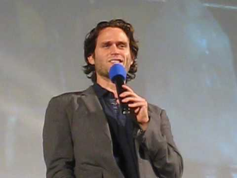 "Steven Pasquale ""I'll Know"" GUYS AND DOLLS"