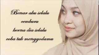 Nabila Razali - Cemburu | KARAOKE