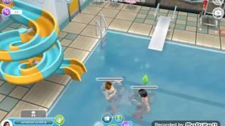 Скачать The Sims Freeplay 4 Задания Все идет плавно и Загадочный Единорог