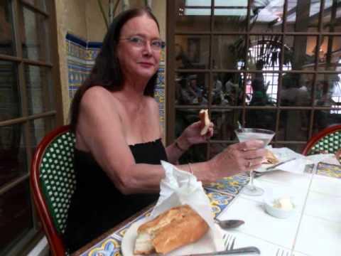 Columbia Resturant Eating Adventure, Sept  25, 2015