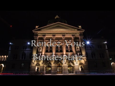 Rendez Vous Bundesplatz 2016