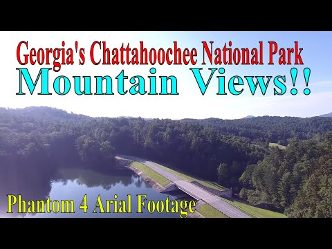 Georgia's Chattahoochee National Park