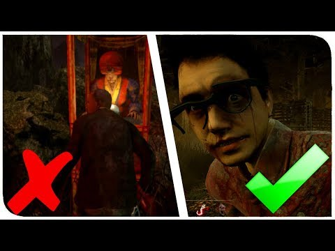 Dead By Daylight - Things You're Probably Doing Wrong Survivor Edition!