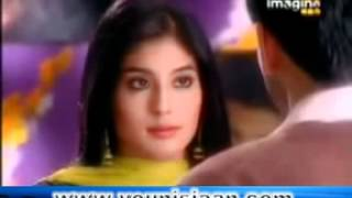 Ankh Milatay dar lagta hay (younisjaan).very sad song 2012