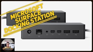 Microsoft Surface Dock Review