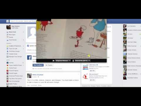 How to Record Facebook Video Call