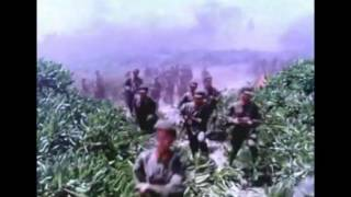China People 39 s Volunteer Army Attack