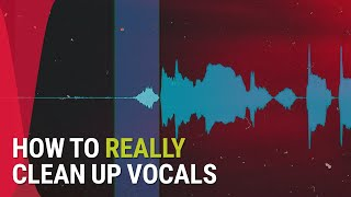 How to REALLY Clean Vocals in Your Mixes: 5 Tips screenshot 2