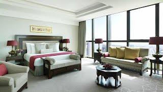 Bab Al Qasr Hotel, Abu Dhabi, United Arab Emirates