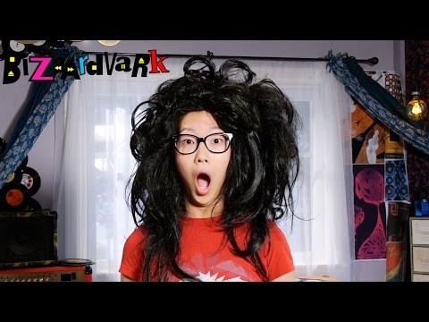 Bad Hair Day | Bizaardvark | Disney Channel