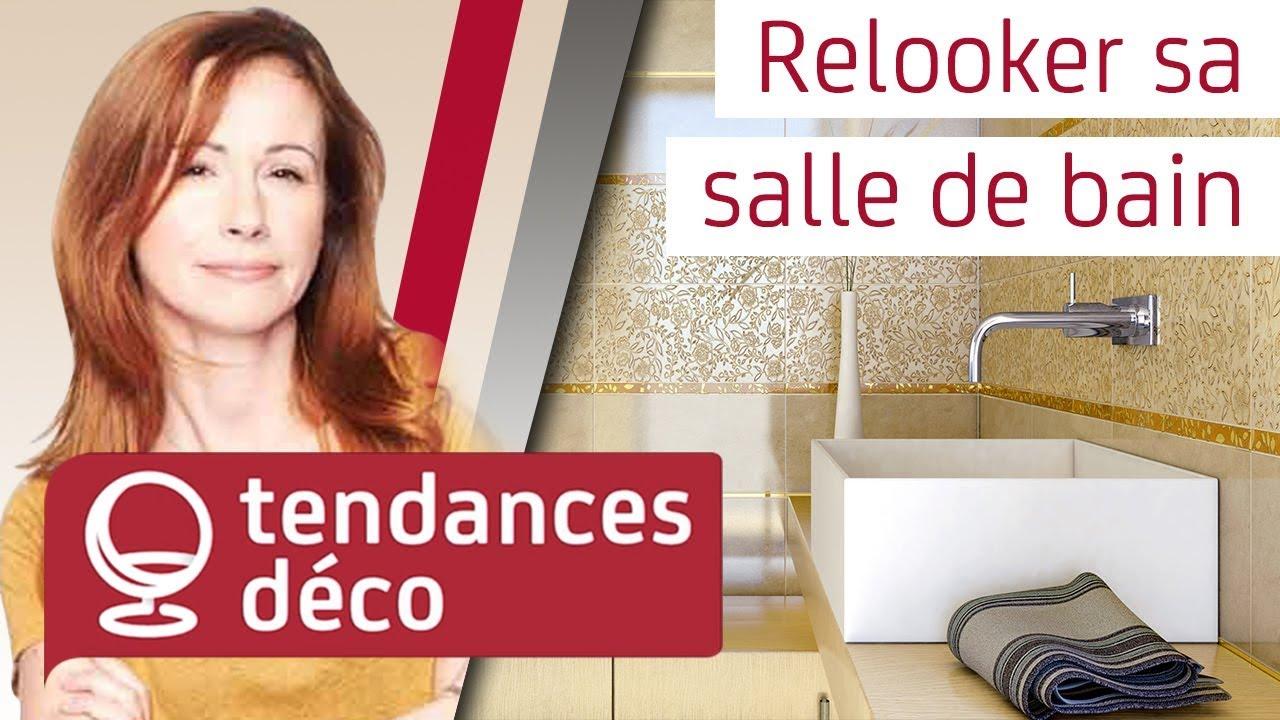 Relooker sa salle de bains: l\'émission Déco avec Sophie Ferjani ...