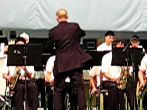 Churchill Vancouver Band Groove Merchant E Tsang M...
