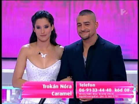 Caramel és Trokán Nóra – Lélekdonor NAGY DUETT letöltés