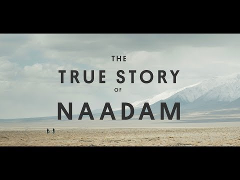 The True Story of Naadam - The World's Fairest Cashmere