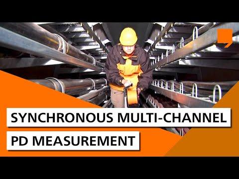Synchronous Multi-Channel Partial Discharge Measurement
