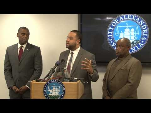 Press Conference - Waterfront Plan Zoning Process Update