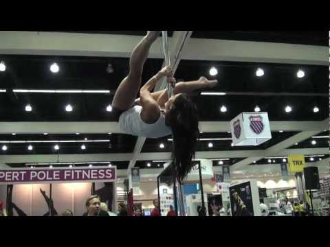 X-Pert Pole Fitness Review