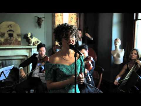 At Last - Stringspace - Jade MacRae