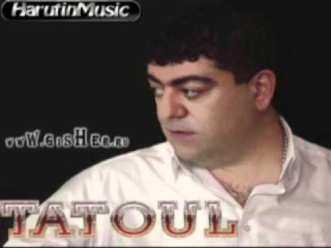 Tatoul Avoyan -[1997]- Siro Yeraz - Mayrik