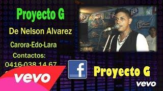 Proyecto G/Te Seguire Queriendo/Camay 2015/Tony Fuente Video HD