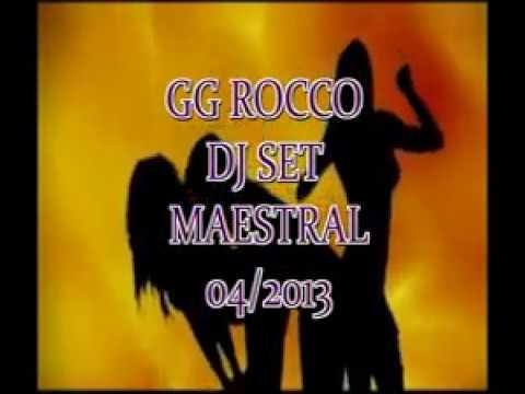 DEEP HOUSE 2014 GIGI ROCCO@DJ SET MAESTRAL