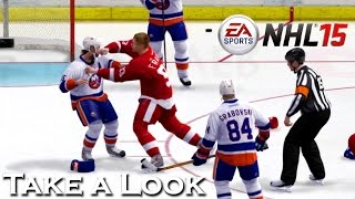 NHL 15 - X360 PS3 Gameplay (XBOX 360 720P) Take a Look(NHL 15 - X360 PS3 Gameplay (XBOX 360 720P) Take a Look Subscribe ─▻ http://goo.gl/01dGfm Visit http://www.godgames-world.com for more NHL 15 is an ..., 2014-09-08T23:02:07.000Z)