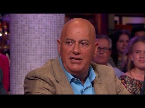 Discriminatie in de sport: toen vs nu - RTL LATE NIGHT