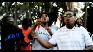 Djocka x Boozy x Scream - Tchad Madagascar