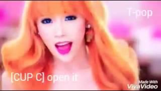 Video K-pop vs T-pop [THAILAND VS KOREA] (girl group) download MP3, 3GP, MP4, WEBM, AVI, FLV April 2018