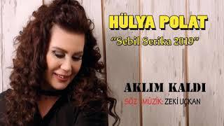 Hülya Polat-Aklım Kaldı Resimi