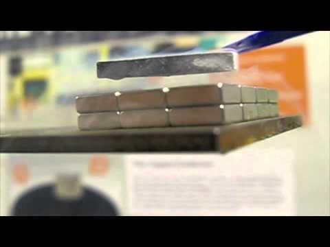 Superconductive Levitation