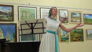 видео Елизавета Викторовна Баженова