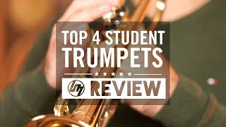 4 Trumpets for Students | Better Music