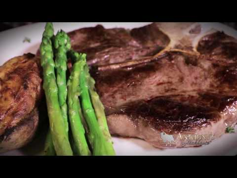 ANTHONYS STEAKHOUSE OMAHA, 50TH ANNIVERSARY COMMERCIAL BY KMTV