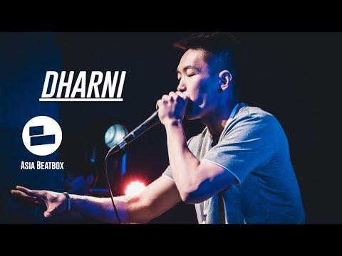 Dharni (SG) | 2016 Asia Beatbox Championship Showcase