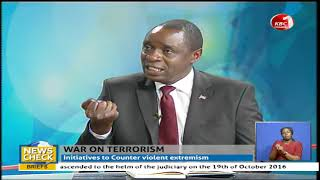 News Check: War on terrorism (Part 2)