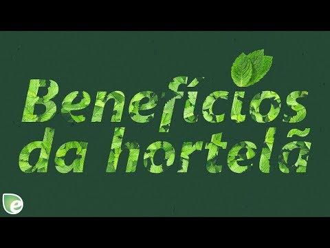 Benefícios Da Hortelã