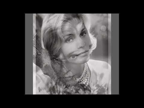 Ingrid Thulin - From Baby To 77 Year Old