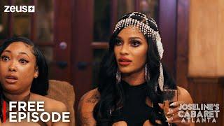 Joseline\x27s Cabaret Atlanta | Season 2 | FREE EPISODE | Welcome to ATL Pt 1. | ZEUS