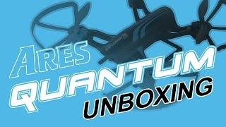 Unboxing the Ares Quantum | Fly with HobbyTown