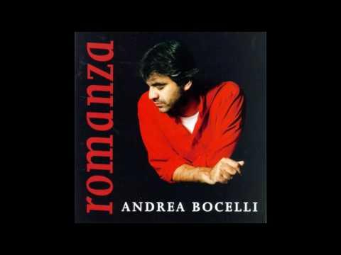 Andrea Bocelli-Romanza
