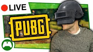 Xbox On Live! | PlayerUnknown