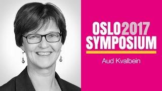 OS2017: Aud Kvalbin