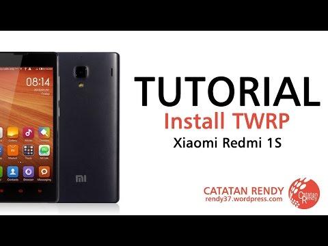 tutorial-install-twrp-xiaomi-redmi-1s