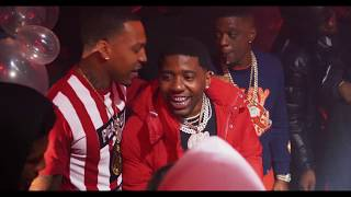 YFN Lucci - Dec 23rd [Official Music Video]