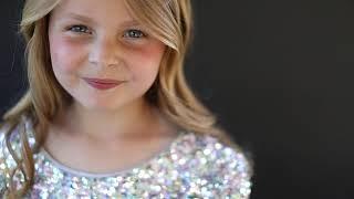 Lydia 7th Birthday Film 2021