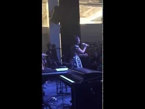 Demi Lovato - Father (live)