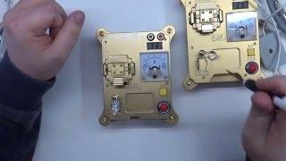 программаторы NAND, обзор Часть-1